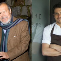 Fundador de la Vinoteca no suelta a Boragó: