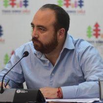 """""""El Estado no es un botín"""": Fuad Chain fustiga al Gobierno por masivos despidos en el sector público"""