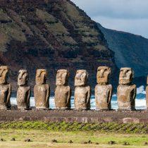 Isla de Pascua combate el cambio climático con