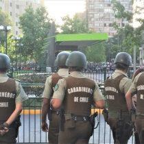 """Carabineros de mal en peor: U. de Talca advierte que el organismo policial """"podría caer en el sótano de la confianza institucional"""""""