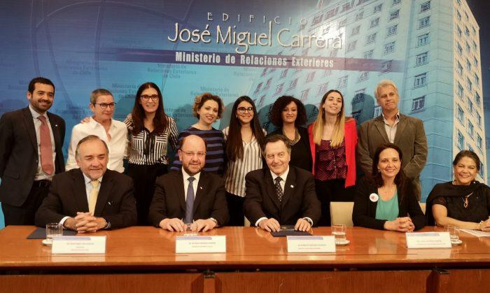 Países latinoamericanos se une para combatir la obesidad