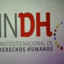 INDH urge al Gobierno a esclarecer y reparar la situación en La Araucanía tras muerte de Catrillanca