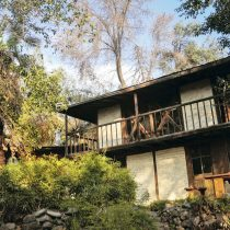 Casa de Nicanor Parra será sellada judicialmente para preservar