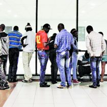 Chile y Haití firman acuerdo para acabar con barreras que enfrentan migrantes en materia de salud