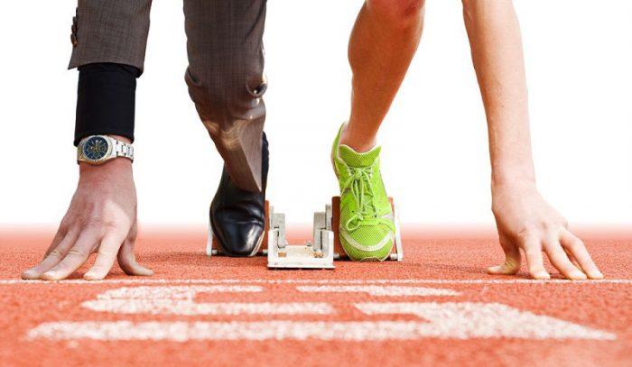 Empresas combaten el sedentarismo de sus colaboradores para mejorar el compromiso organizacional