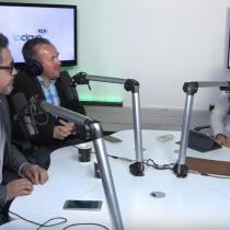 El Mostrador en La Clave: la investigación que persigue al obispo evangélico Eduardo Durán y la desvalorización de las ciencias en la discusión de presupuesto