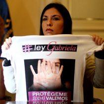 Día clave para Ley Gabriela: Senado discutirá esta tarde el proyecto que busca incorporar como femicidio los ataques dentro del pololeo