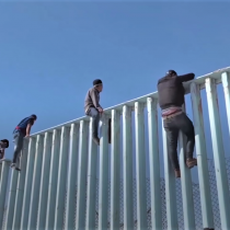 México deportó a casi 100 centroamericanos que intentaron entrar a Estados Unidos