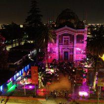 Museo Artequín inaugura Plaza de la Luz y Arte Enel