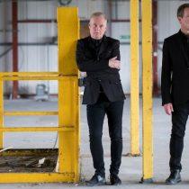 OMD: banda pionera del new wave debuta en Chile