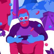 """Estudio gamer: """"Las apps tendrán el 50% del mercado de videojuegos para 2021"""""""