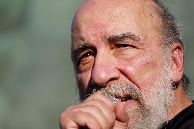 Raúl Zurita gana el Premio Reina Sofía de Poesía Iberoamericana