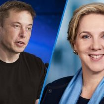 Tesla elige a directora para reemplazar a Elon Musk en la presidencia