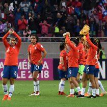 Chilenas caen por goleada en segundo partido amistoso con Australia
