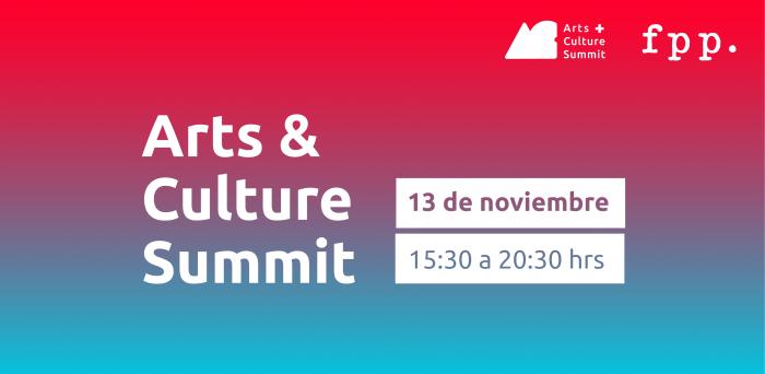 Primer Summit de Arte y Cultura para Secundarios en Centro de Extensión del Instituto Nacional