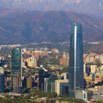 Expertos en urbanismo visitan Chile para exponer sobre las ciudades del futuro