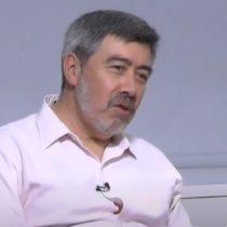 Tomás Duval, analista político: