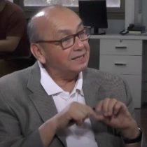 Santiago Escobar, asesor editorial de El Mostrador: