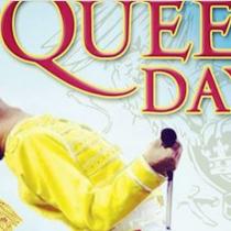 Segunda versión del Queen Day en Bal Le Duc