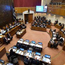 El Congreso cierra la llave al presupuesto de Carabineros: despacha  un dólar para  Gastos Reservados