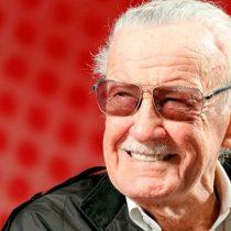 Los 10 mejores cómics creados por Stan Lee