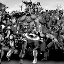 El Universo Marvel de luto por la partida de Stan Lee