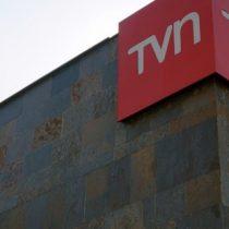La televisión chilena: coludida  para despedir