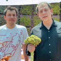 Girardi pide urgencia a ley que evita desperdicio de alimentos