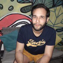 13 días por tierra hasta Chile: la dura travesía que le cambió la vida