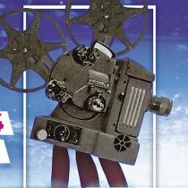 3er Festival Cine Litoral en San Antonio