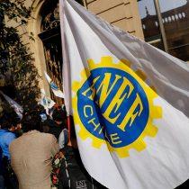 """ANEF en pie de guerra contra el ministro Briones y su proyecto de ley para """"construir un nuevo empleo público"""""""