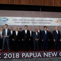 Disputa entre China y EE.UU. deja a la cumbre APEC sin declaración final