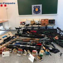 Tirador franquista que planeaba asesinar a Pedro Sánchez fue detenido en Cataluña