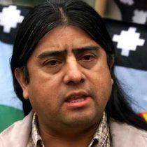 Aucán Huilcamán pide que Chadwick e intendente Mayol
