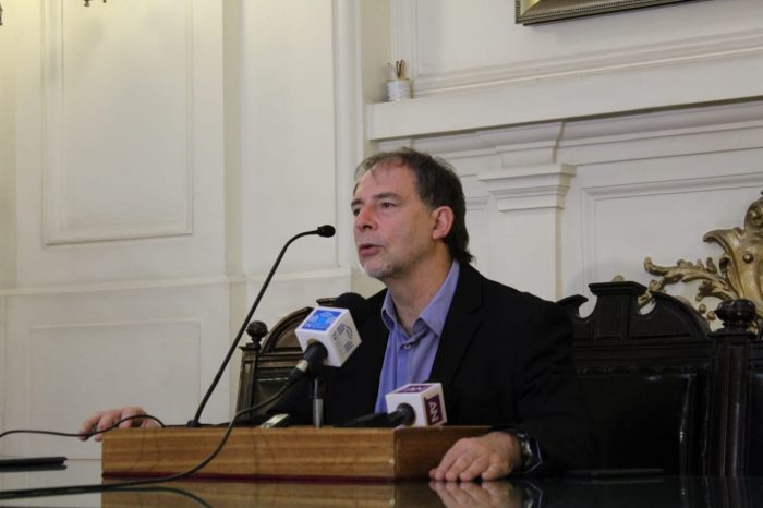 Girardi condiciona apoyo a reformas y emplaza al Gobierno a revertir la baja presupuestaria en ciencia, cultura y ues estatales