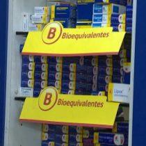 Casi 55 mil pesos puede ahorrar un consumidor si elige un bioequivalente a un medicamento de marca