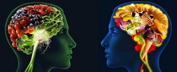 El ejercicio y la buena alimentación ayudan a la creatividad y a la toma de decisiones