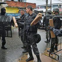 Gobernador electo de Río propone que francotiradores y drones cacen criminales