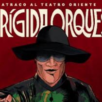 La Brígida Orquesta presenta su primer disco