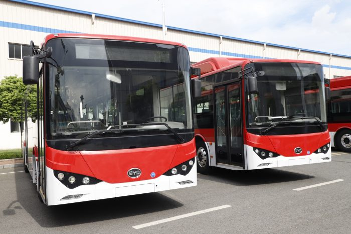El futuro de los vehículos eléctricos está en China