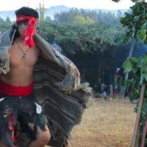 ONU condena el asesinato del comunero mapuche Camilo Catrillanca