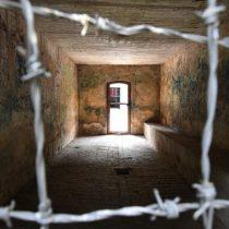 Ex guardia del campo de concentración nazi de Stutthof enfrenta a la justicia