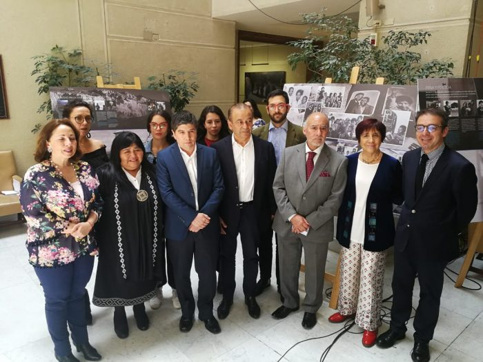 Bancadas de oposición acuerdan interpelar a ministro Chadwick y pedir renuncia del Intendente de la Araucanía