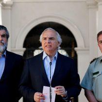 Tiempos oscuros para La Moneda: el complejo escenario tras el crimen de Catrillanca y la mala percepción económica