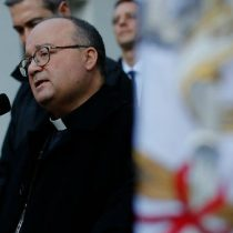 Vaticano da potente señal en casos de abusos sexuales: nombran a Charles Scicluna en Congregación para Doctrina de la Fe