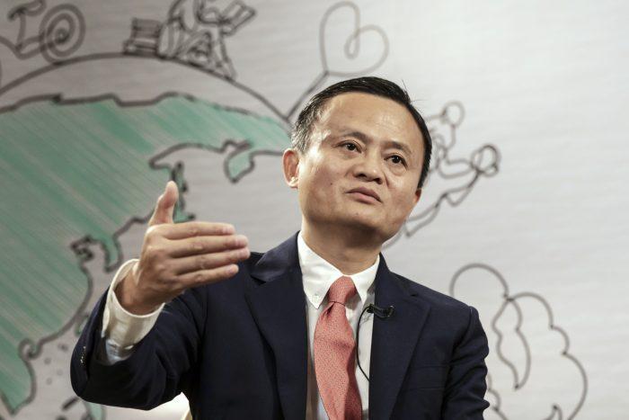 Hombre más rico de China dice que la guerra comercial es