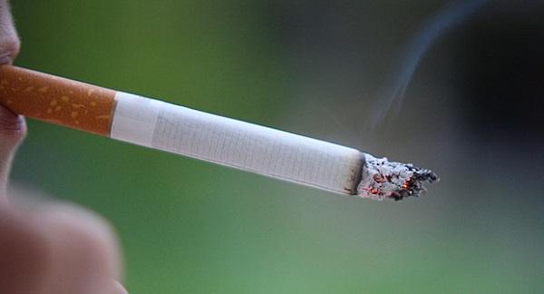 Elige no fumar: la repetición de un ritual sin sentido