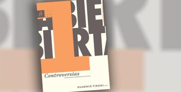 """Lanzamiento libro """"Controversias/ Fundamentos, desarrollos, críticas"""" en UDD"""