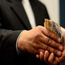 El desafío de frenar la corrupción