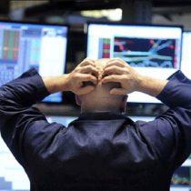 Wall Street víctima del coronavirus: en dos días se esfumó más de US$1 billón del valor de las acciones